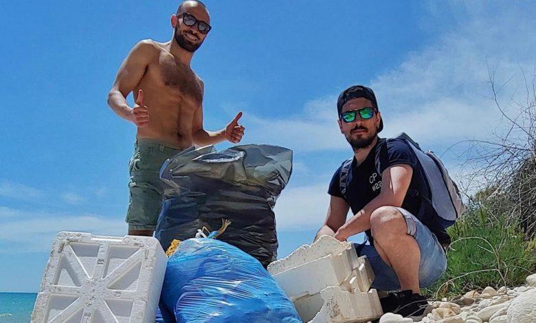 gargano plastic free