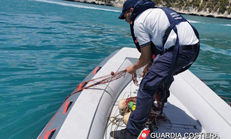 guardia costiera puglia
