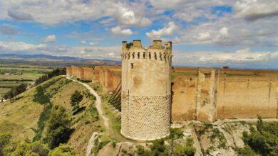 """Photo of Castello e Fortezza Svevo Angioina di Lucera, in arrivo 252 mila euro per un """"Infopoint"""""""