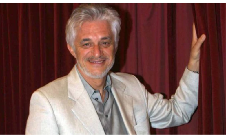 Photo of Sul Gargano un ospite speciale: tappa a Vieste per Franco Oppini