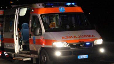 Photo of Terribile incidente a San Severo: morti due giovani ragazzi di Lucera