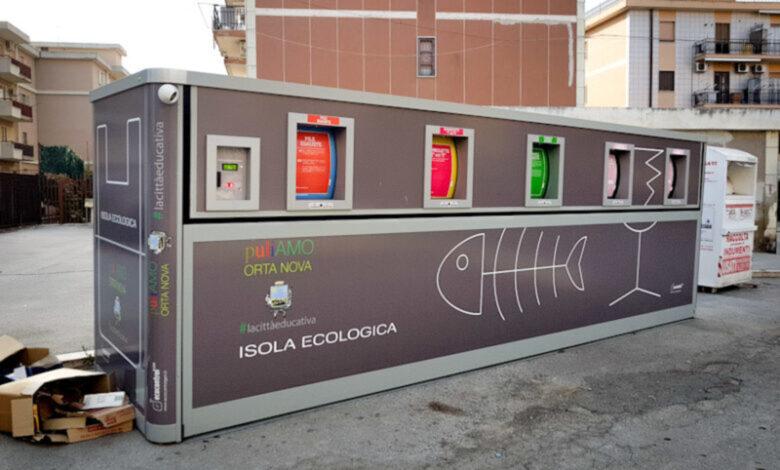 Photo of Orta Nova diventa ecologica: una città verso il cambiamento