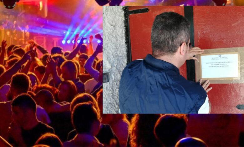 serata discoteca borgo cervaro