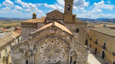 Photo of I rosoni di Puglia candidati a diventare patrimonio Unesco: sei rosoni sono della provincia di Foggia