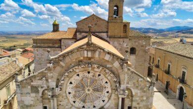 """Photo of Rosoni di Puglia patrimonio dell'Unesco, Emiliano sostiene la proposta: """"Un patrimonio unico nel suo genere"""""""