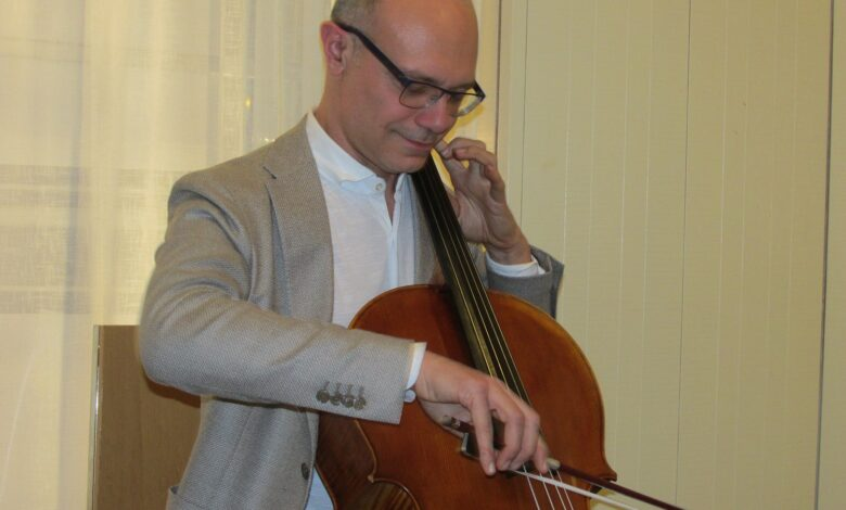 Francesco Mastromatteo rodi