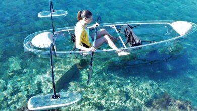 Photo of Quel Gargano selvaggio da scoprire a bordo di una canoa