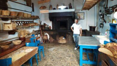 orsara forno a Paglia