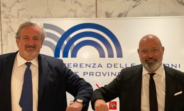 Roma Emiliano 50 anni Regioni 3