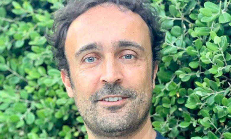 Ruggiero Giannini puglia telemachus