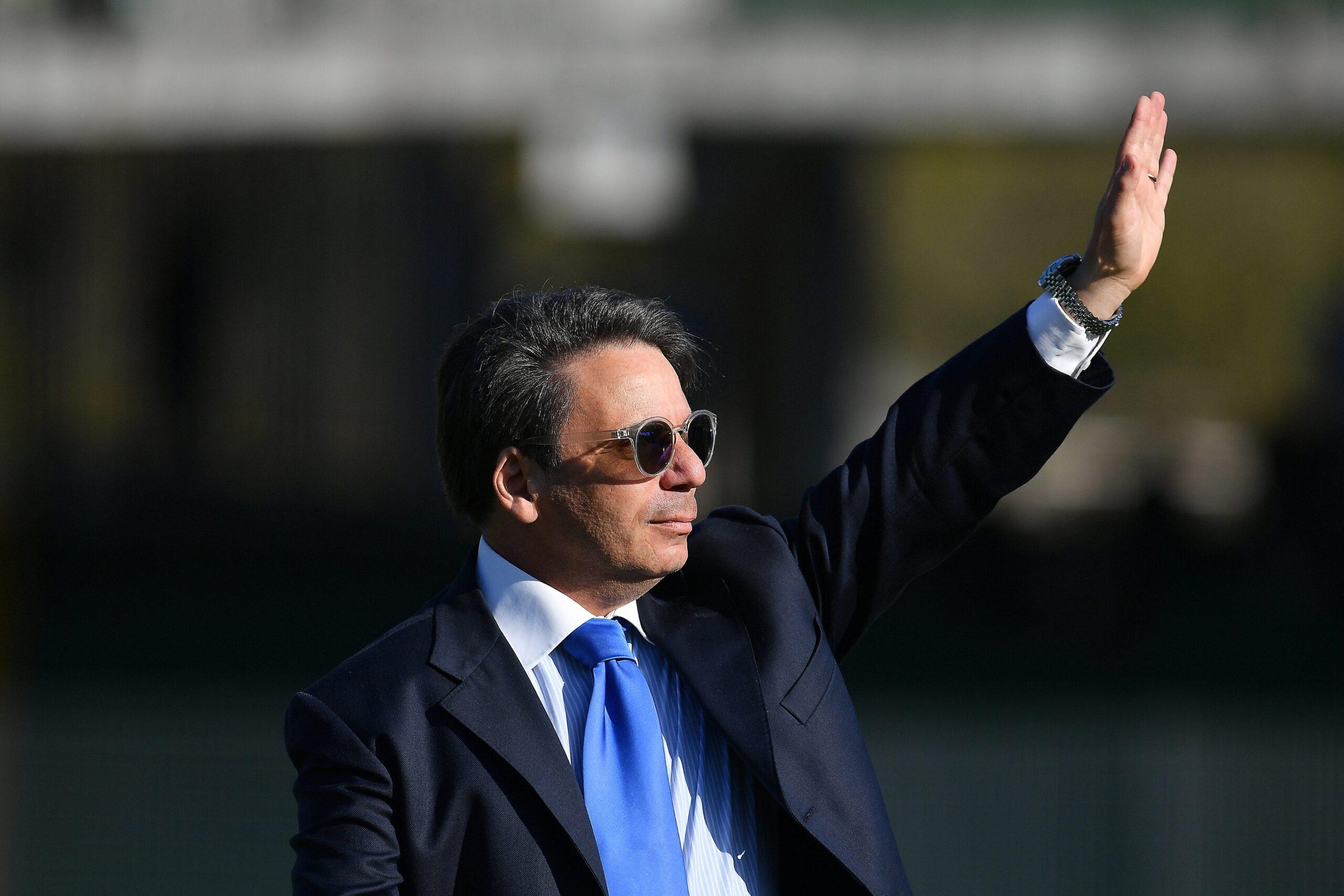 Foggia Calcio Vicino L Accordo Con Ezio Capuano Foggia Reporter