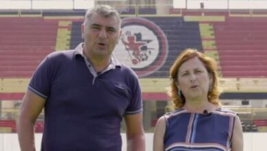 Photo of Calcio Foggia, Pintus ferma tutte le trattative