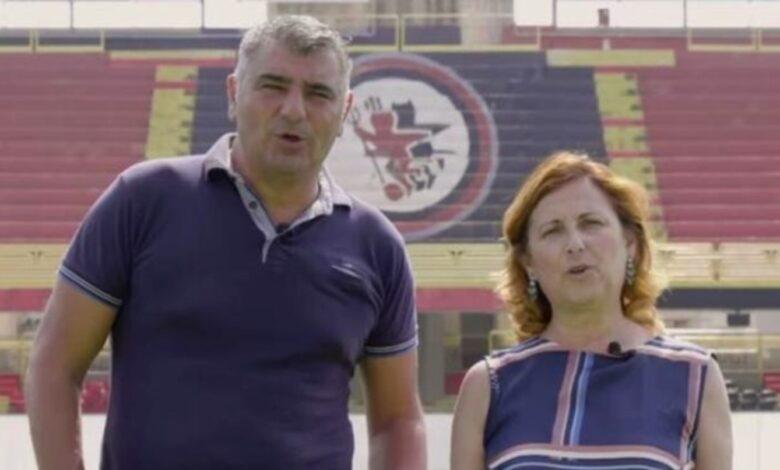 """Photo of Calcio Foggia, querelle Felleca-Pintus. Assessore Cangelli: """"I soci devono chiarire i loro obiettivi economici e sportivi"""""""