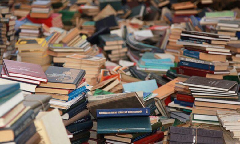 foggia studenti mercatino libri