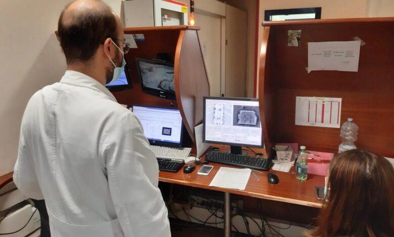 riuniti foggia patologie oncologiche