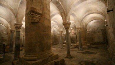 Photo of Parco Archeologico di Siponto, aperture straordinarie serali con ingresso speciale alla cripta di Santa Maria