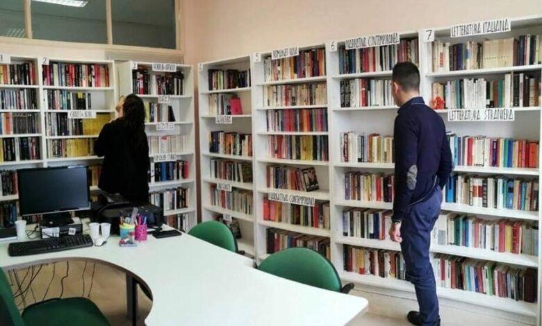 Biblioteca Riuniti