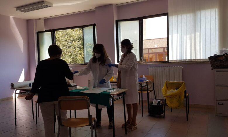 Covid test sierologico