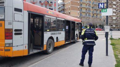 Photo of Ataf Foggia, sciopero dei lavoratori del trasporto pubblico venerdì 26 marzo