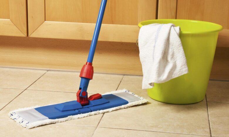 come-lavare-pavimento