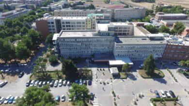 Photo of Foggia, 179 persone ricoverate per Covid al Policlinico Riuniti