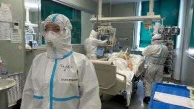 Photo of Coronavirus, cala il numero di ricoverati a Casa Sollievo ma l'allerta resta alta