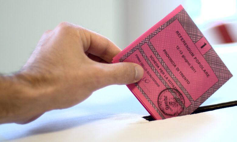 soldi in cambio di voti