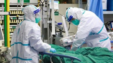 Photo of Coronavirus: oltre 1000 nuovi positivi registrati oggi in Puglia