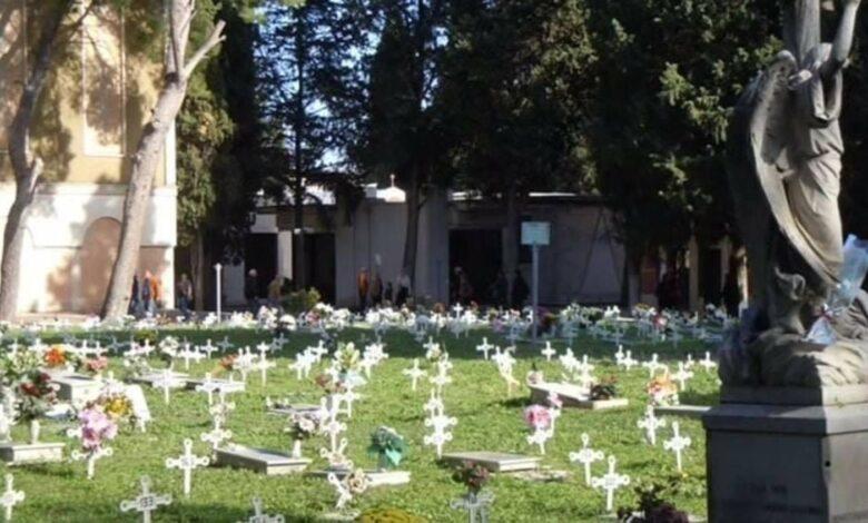 cimitero foggia