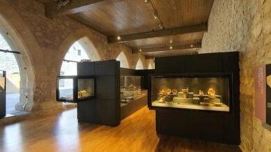 """Photo of Museo nazionale archeologico di Manfredonia, apertura straordinaria serale della sala """"La terra del Re straniero"""""""