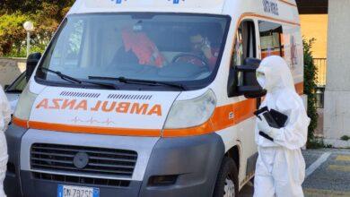Photo of Covid, oggi in Puglia 1.104 casi positivi e 22 vittime