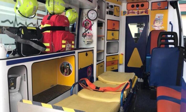bando-ambulanze