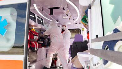 Photo of Coronavirus, in Puglia oggi 1659 casi e 34 decessi: nel Foggiano 567 nuovi contagi