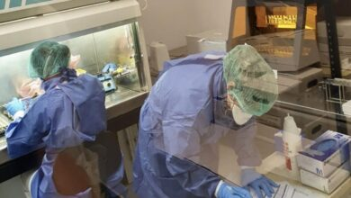 Photo of Coronavirus, in Puglia oltre 1500 nuovi casi e 30 decessi. Analizzati quasi 10mila tamponi