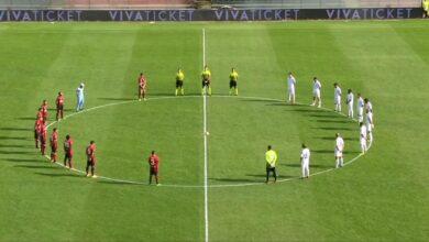 Photo of Ufficiale. Non si gioca Vibonese-Foggia