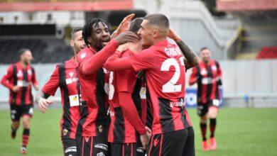 Photo of Viterbese Foggia 0-1. Decide Rocca dagli undici metri. Tre punti d'oro