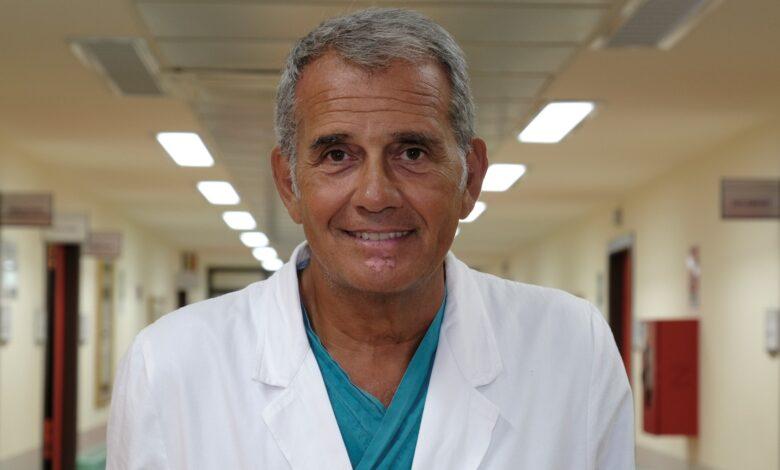 Prof. Giuseppe Carrieri