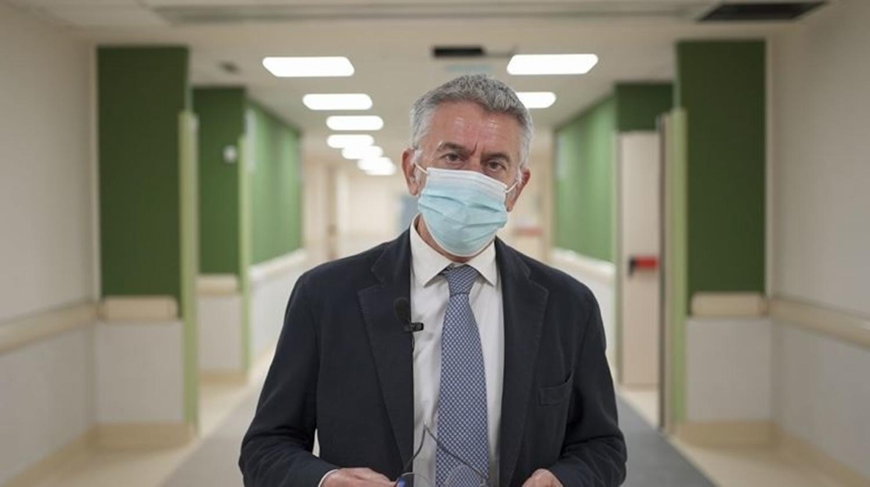 Foggia, Dattoli confermato direttore del Policlinico Riuniti e nominato  commissario straordinario – Foggia Reporter