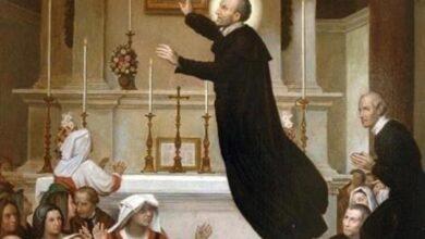 Photo of Foggia, Sant'Alfonso Maria de Liguori e quell'episodio di levitazione che lasciò tutti senza parole