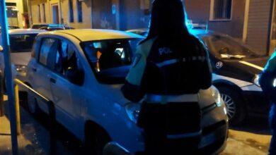 Photo of Foggia, tenta di rubare un'auto ma viene sorpreso dalla Polizia Locale: caccia al ladro