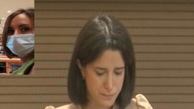 """Photo of Laricchia in lacrime dopo l'accordo Pd-M5S, Barone: """"Non mi piacciono le allusioni e le esibizioni"""""""