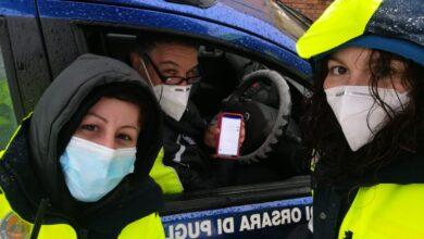 """Photo of Covid, ad Orsara iniziato lo screening di massa. Sindaco: """"Vogliamo mappare tutti i casi per interrompere la diffusione del virus"""""""