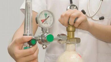 Photo of Emergenza Covid, in Puglia i medici di base potranno prescrivere l'ossigeno liquido