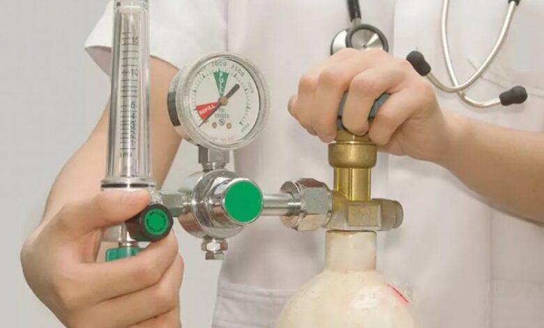 ossigeno liquido
