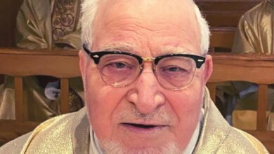 Photo of Lutto per i frati di San Pio, è morto Padre Osvaldo Carrabs: era risultato positivo al Covid