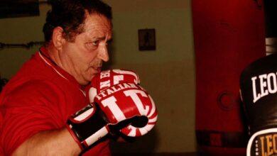 Photo of Il pugilato foggiano saluta Pompeo Delli Carri, da oltre 20 anni Direttore Sportivo della Boxing Curcetti
