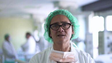 Photo of Webinar del Riuniti e dell'Unifg sul trattamento del paziente affetto da polmonite da Covid