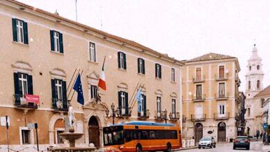 Photo of Ataf Foggia, interruzione del servizio di trasporto a Ferragosto