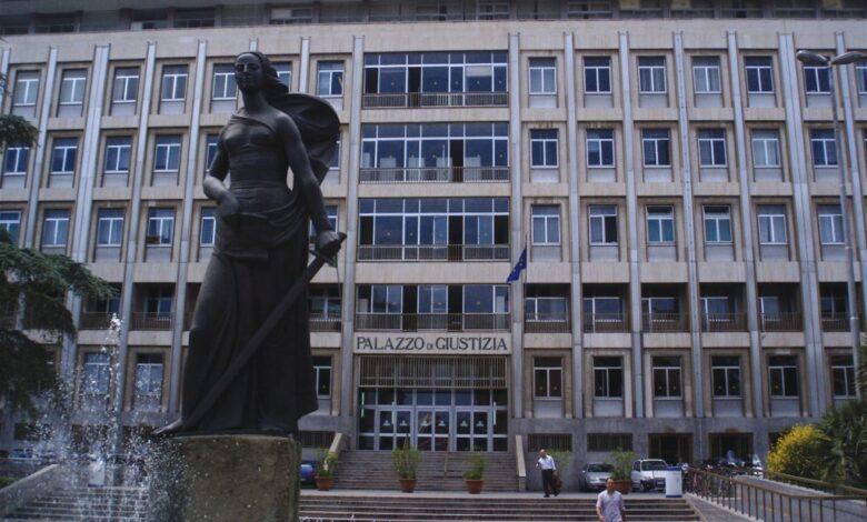 Tribunale-Bari
