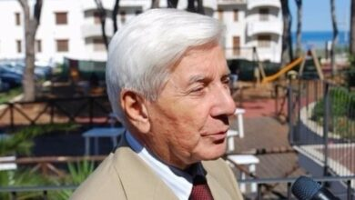 """Photo of Franco Di Giuseppe lascia la politica, Landella: """"Protagonista di spessore della politica foggiana"""""""
